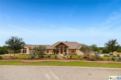 Garden Ridge TX Single Family Home For Sale: $549,000