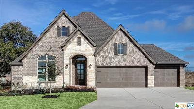 New Braunfels Single Family Home For Sale: 560 Chinkapin Trail
