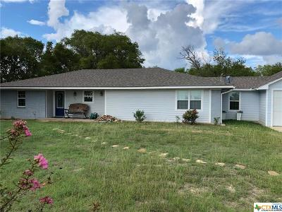 McLennan County Single Family Home For Sale: 523 Dowell Road