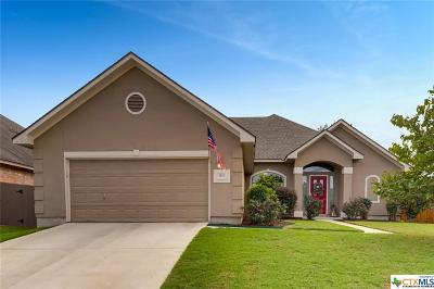 New Braunfels Single Family Home For Sale: 1743 Oakmont