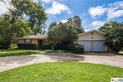 New Braunfels Single Family Home For Sale: 1214 Common