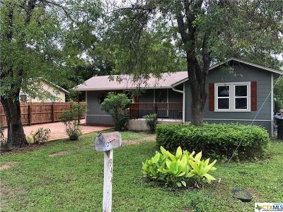 New Braunfels Single Family Home For Sale: 944 Porter Street