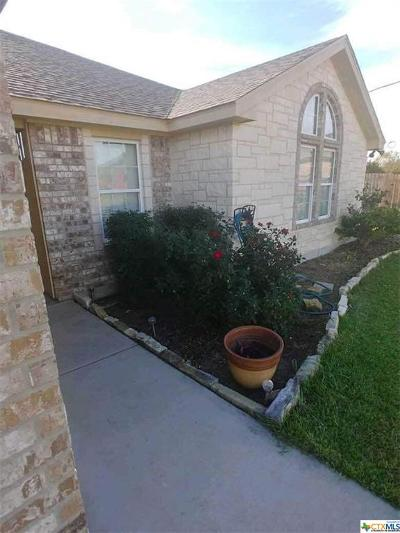 Kempner Single Family Home For Sale: 125 Fox Hollow Trail