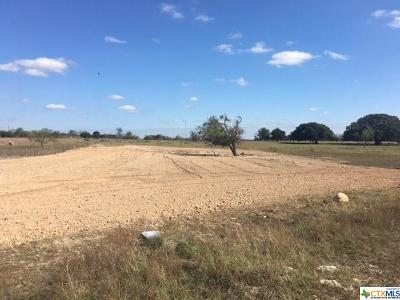 Lampasas Residential Lots & Land For Sale: 6 Acres Us Hwy 183