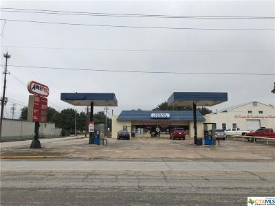 Commercial For Sale: 506 N Austin Street