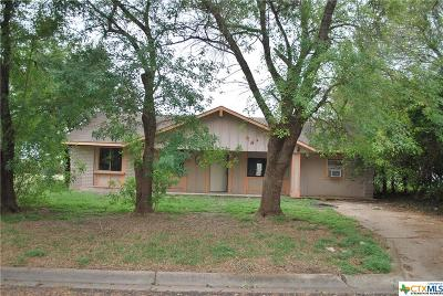 Temple TX Single Family Home Pending: $55,000