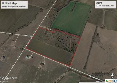 Residential Lots & Land For Sale: 0000 Willow Grove Road
