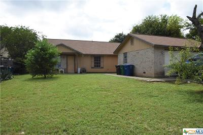 San Antonio Multi Family Home For Sale: 8836 Meadow Trace
