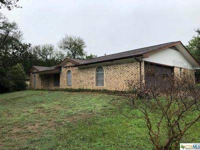 Kempner Single Family Home For Sale: 647 County Road 4745