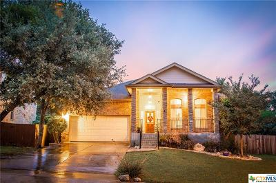 New Braunfels TX Single Family Home For Sale: $275,000