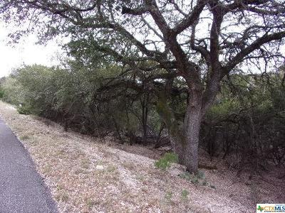 Canyon Lake Residential Lots & Land For Sale: 494 Herauf Drive