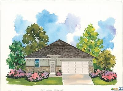 New Braunfels Single Family Home For Sale: 162 Landing Lane