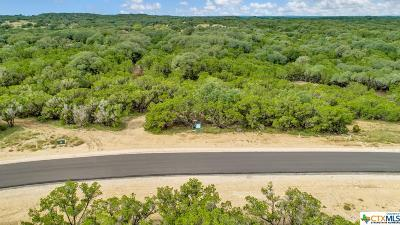 Canyon Lake Residential Lots & Land For Sale: 961 Malbec Loop