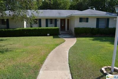 San Marcos Rental For Rent: 306 Lamar Avenue
