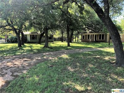 Coryell County Single Family Home For Sale: 2301 Fm 184