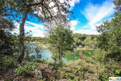 Belton, Temple Residential Lots & Land For Sale: 13028 Canyon