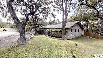 San Marcos Single Family Home For Sale: 519 Willow Creek Circle