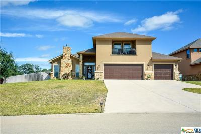 Salado TX Single Family Home Pending: $339,900