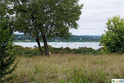 Canyon Lake Residential Lots & Land For Sale: 2186 Sierra Madre