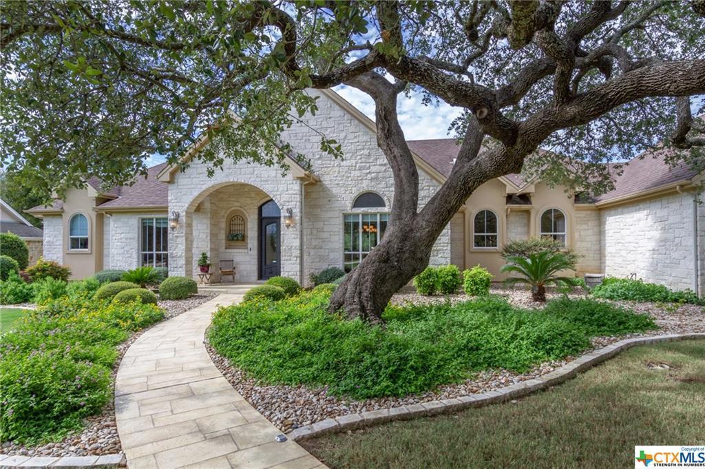 205 Buena Vista Drive, Georgetown, TX   MLS# 362263