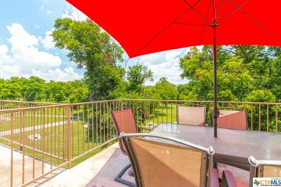 New Braunfels Condo/Townhouse For Sale: 730 E Mather #I301