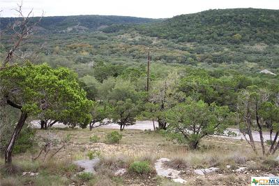 Canyon Lake Residential Lots & Land For Sale: 424 Dusty Saddle