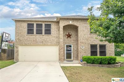 Schertz Single Family Home For Sale: 2961 White Pine Drive