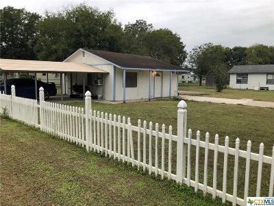 McQueeney Single Family Home For Sale: 112 Arthur Lane