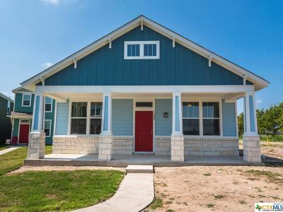 Kyle Rental For Rent: 1629 Arbor Knot
