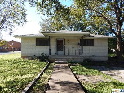 Single Family Home For Sale: 1503 N 2nd Street