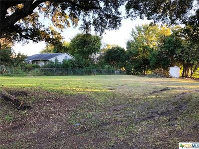 San Marcos Residential Lots & Land For Sale: Tbd Uhland
