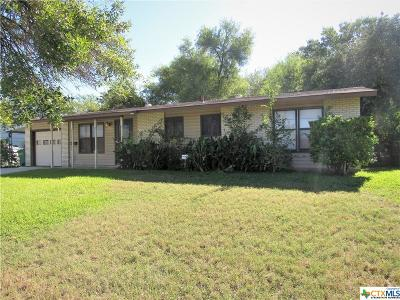 San Antonio Single Family Home For Sale: 5510 Wales