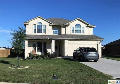 McLennan County Single Family Home For Sale: 5517 Pinery Drive