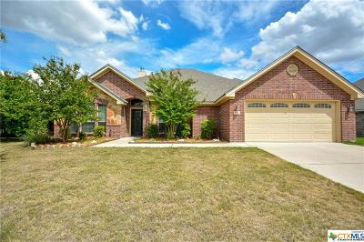Temple TX Single Family Home For Sale: $233,000