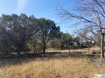 Lampasas County Residential Lots & Land For Sale: Tbd N Us Hwy 281