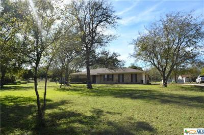 Kempner Single Family Home For Sale: 8092 Fm 2657