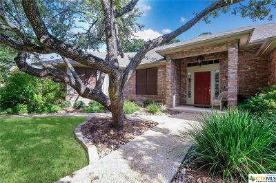 New Braunfels Single Family Home For Sale: 928 Mission Hills Drive