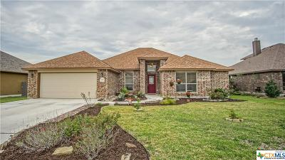 New Braunfels Single Family Home For Sale: 2294 Sungate