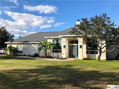 New Braunfels Single Family Home For Sale: 752 Pinnacle Parkway
