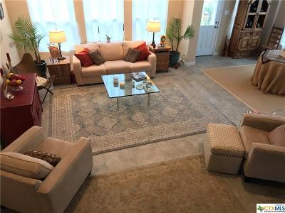 New Braunfels Rental For Rent: 639 Hidden View Street Street