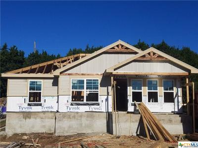 Canyon Lake Single Family Home For Sale: 555 Hummingbird