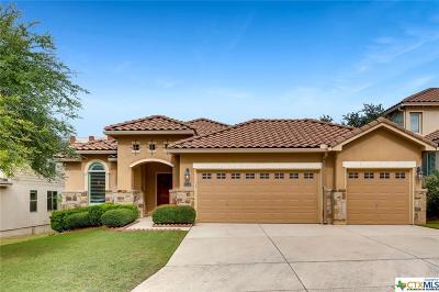San Antonio Single Family Home For Sale: 18342 Muir Glen