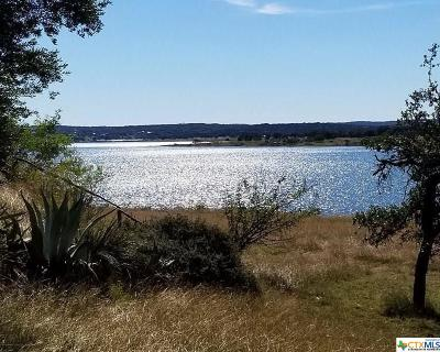 Canyon Lake Residential Lots & Land For Sale: 3891 Potters Creek