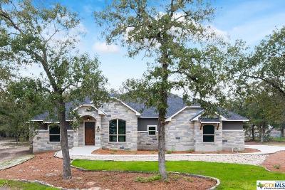 La Vernia Single Family Home For Sale: 185 Champions Boulevard