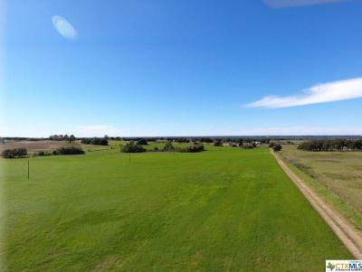 Milam County Residential Lots & Land For Sale: Tbd Cr 228