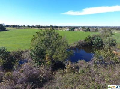 Milam County Residential Lots & Land For Sale: Tbd County Road 228