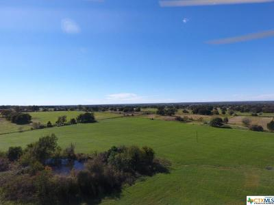Milam County Residential Lots & Land For Sale: Tbd C.r. 228