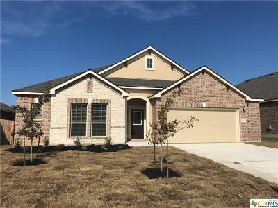 New Braunfels Single Family Home For Sale: 1415 Garden Laurel