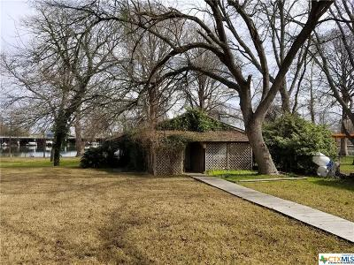 Guadalupe County Single Family Home For Sale: 484 Isle Of View Dr Circle