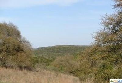 New Braunfels Residential Lots & Land For Sale: 342 Dry Bear